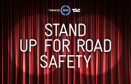Comedians Stand Up For Road Safety Across Victoria